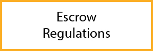 Escrow Regulations